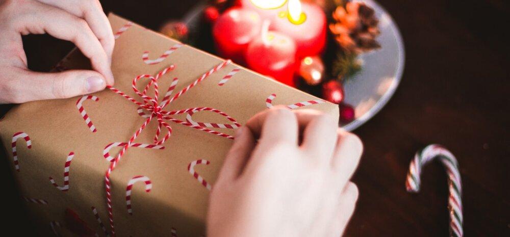 Ettevaatust! Sobimatu kingitus täidab kodu halva energiaga!