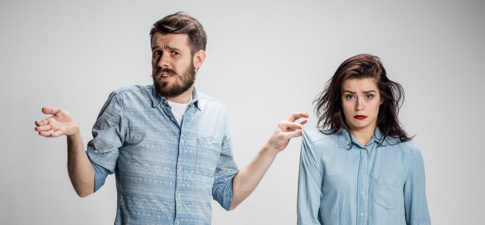Appi! Seitse kõige tüüpilisemat põhjust, mis mehed toovad, kui nad tahavad suhet lõpetada
