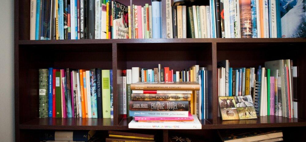 TEST: Kas raamatud loetud? Vaata, kui palju mäletad koolis lugeda antud kohustuslikust kirjandusest!