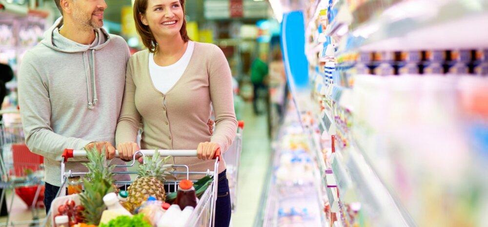 Rootsi ajakirjanik võttis luubi alla Eestiski müüdavad toidud, mille pakendiinfo on puhas vale