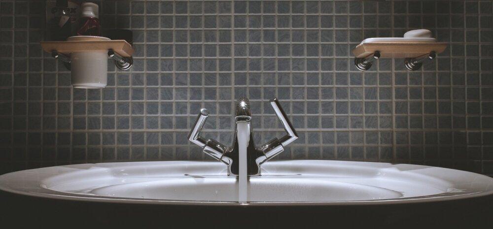 Хакеры научились использовать ванны для взлома квартир
