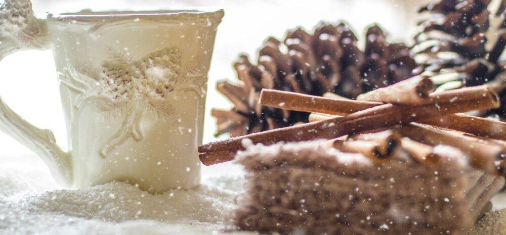 7 способов использования корицы в доме: от средства против моли до ароматизатора пылесоса