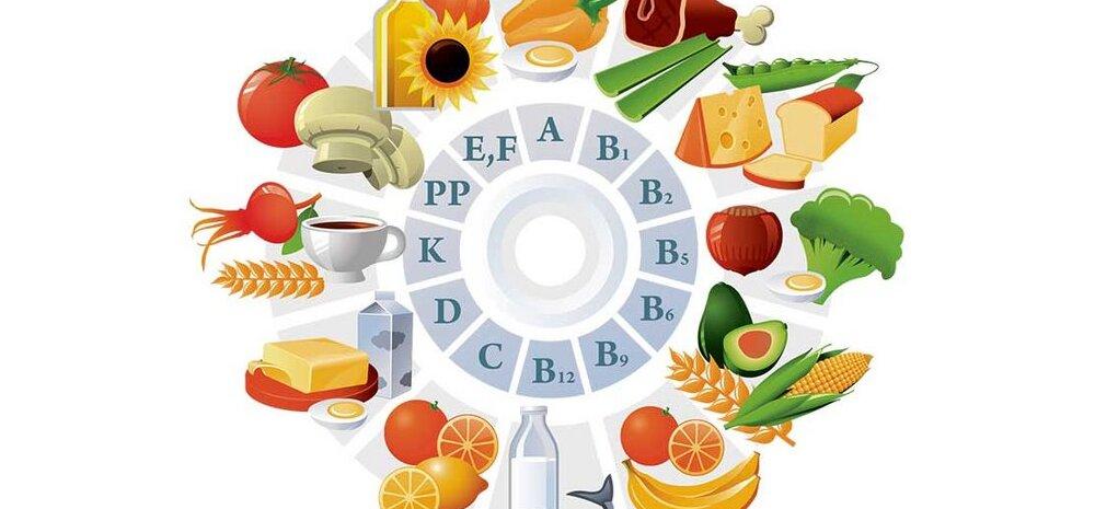 Miks me vajame pidevalt D-vitamiini?
