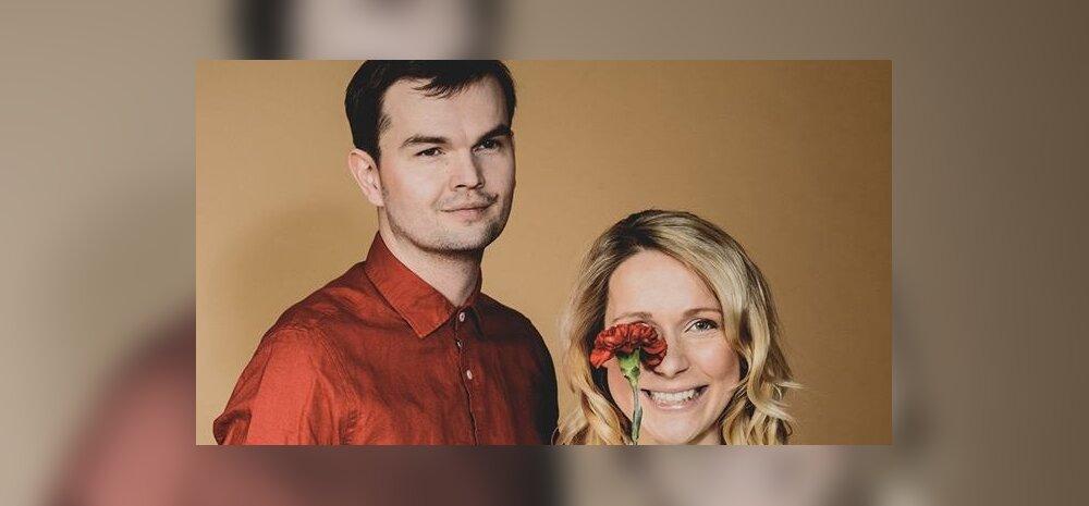 Topeltnauding: Lenna & Eplik annavad sel suvel ühiselt kontserte