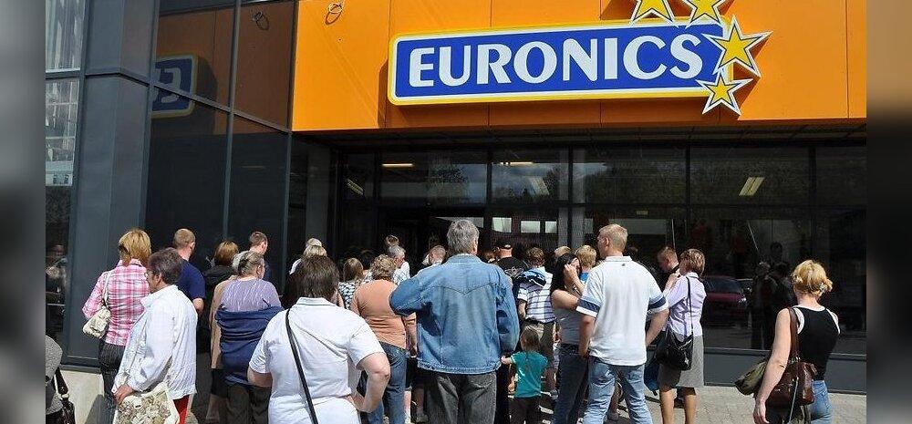 INETU LUGU: Tuntud elektroonikapood väntsutas vigase espressomasina ostnud klienti rohkem kui aasta