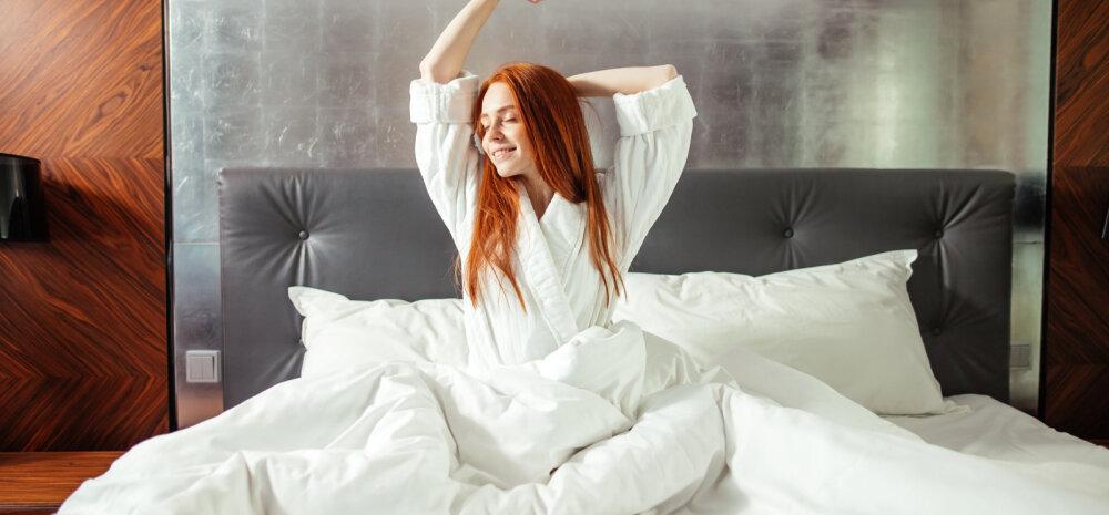 Комфортный сон. А вы знали, что одеяло тоже способно лечить?
