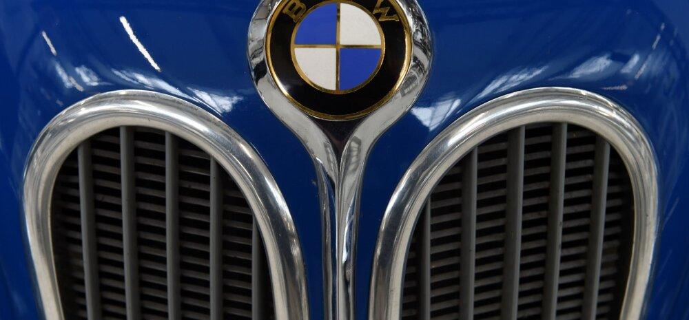 BMW 100: saja aasta märgilisemad mudelid