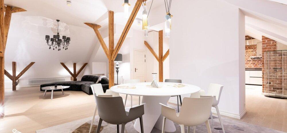 ФОТО | И целой зарплаты не хватит! Как выглядят самые дорогие квартиры, которые сдаются в аренду в Эстонии