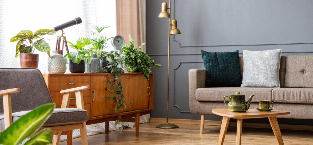 TASUB TEADA │ Millised nüansid tõstavad korteri müümisel selle väärtust?