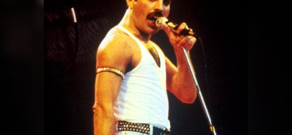 Freddie Mercury haud on lõpuks leitud?