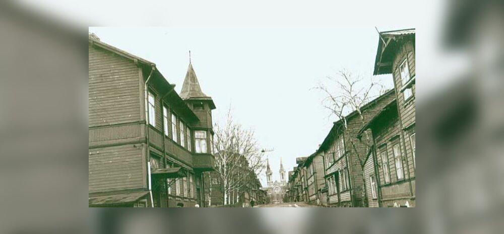 Jaak Juskega kadunud Eestit avastamas 3: Tallinn, Kassisaba