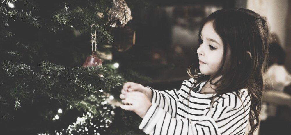 Alusta jõulunädalat ilusate lugudega: loe Naisteka lugejate tõeliselt armsaid ja südantsoojendavaid mälestusi nende ilusaimatest hetkedest
