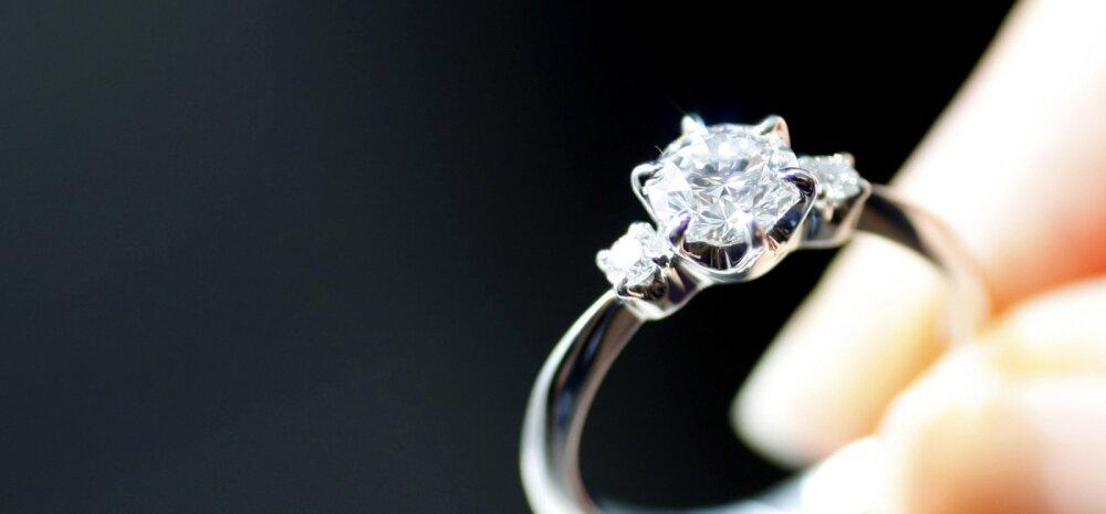 FOTOD | Mitu kivi, mis metall ja millised kaunistused ehk kuidas valida kihlasõrmust?