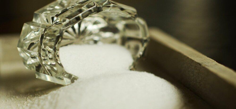 Рассыпалась соль: что делать и как обойти опасную народную примету