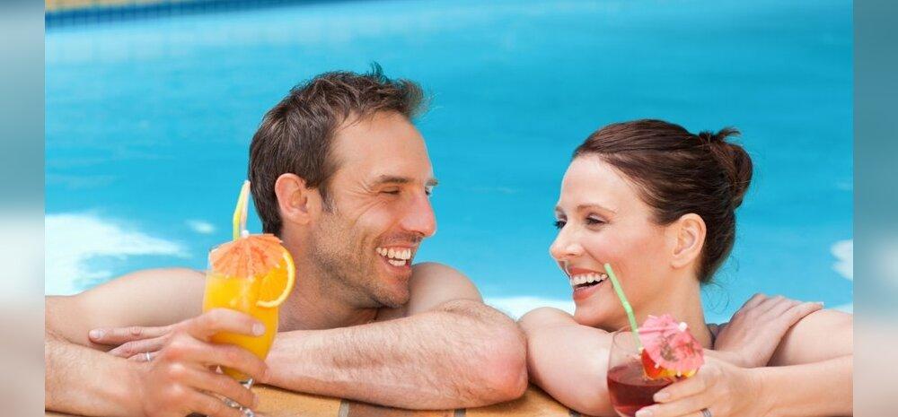 Et puhkus mööduks hästi: õpi vältima kuumarabandust ja päikesepõletust