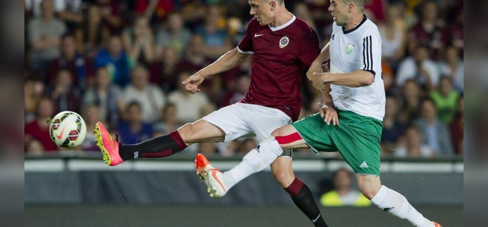 Czech Republix Soccer Champions League