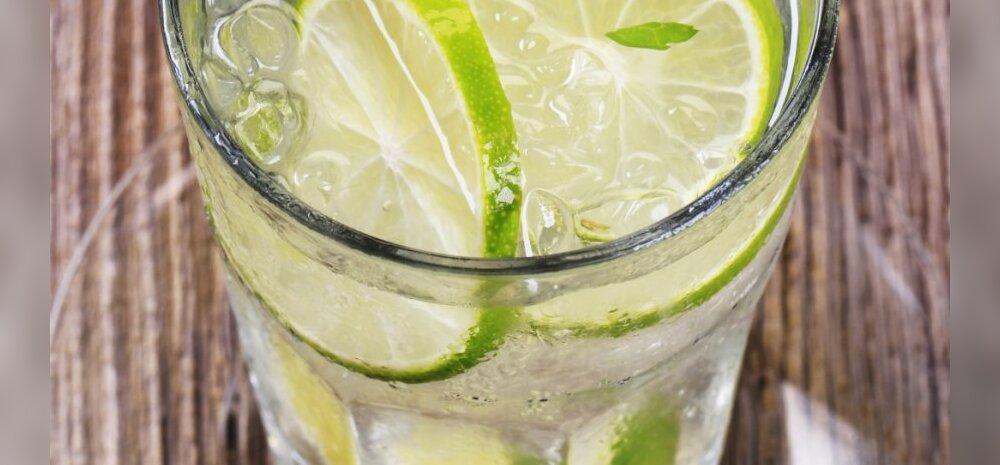Рецепты 10 лимонадов, которые стоит попробовать этим летом