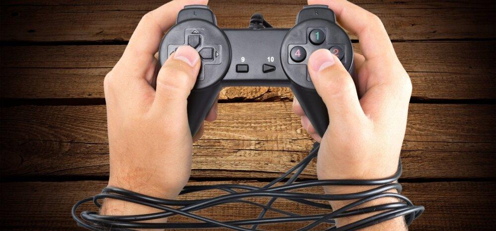 Moodsale ajastule igati kohane probleem? 9-aastane tüdruk saadeti arvutimängu sõltuvuse tõttu võõrutusravile