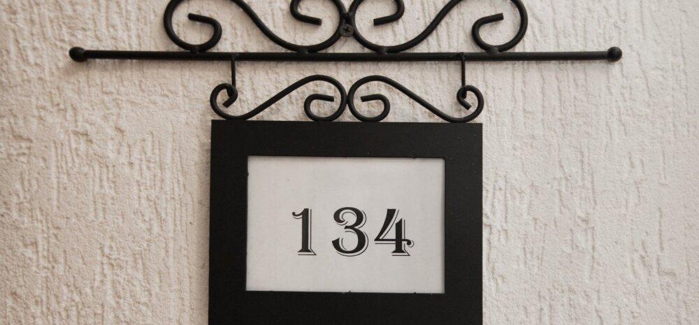 Что номер квартиры говорит о ее хозяевах? Давайте разбираться