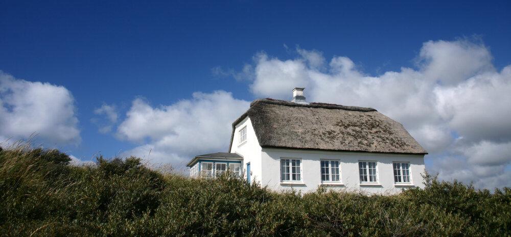 Kvaliteetne aken aitab küttekulusid vähendada