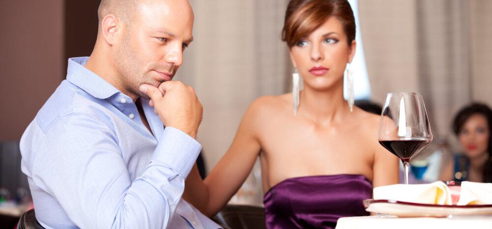 Sten uurib: miks suhtest suhtesse tormajad on nõrgad inimesed?