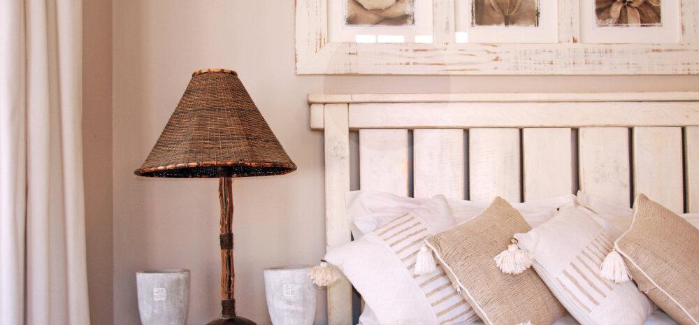 Viis head ideed, kuidas kodu ilmet juba olemasolevate asjadega värskendada