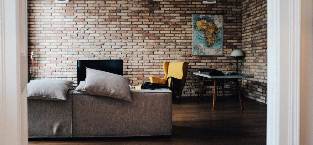 Кирпич, панели или монолит: в каком доме жить теплее?
