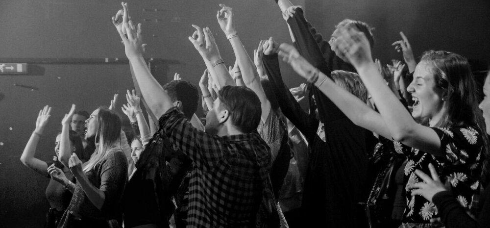 KUULA: Kes võidab? Need vinged uued artistid astuvad võistlustulle Noortebänd 2016 finaalgalal