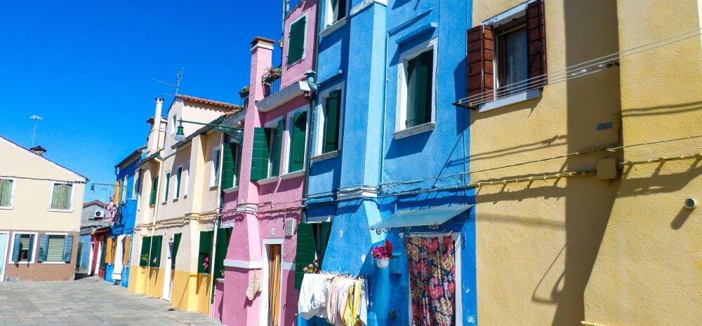 Всего за 1 евро: в Италии объявлена распродажа домов