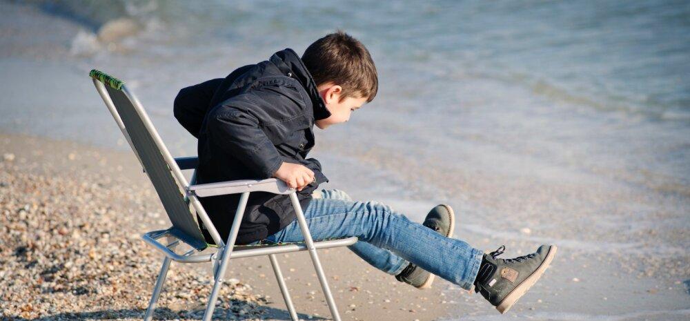 Avalda arvamust: kas väiksed lapsed üksi koju jätnud vanemaid tuleks karistada?