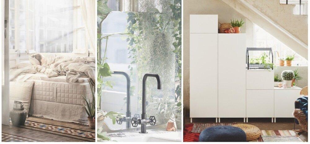 50 ideed IKEA suvisest kollektsioonist!