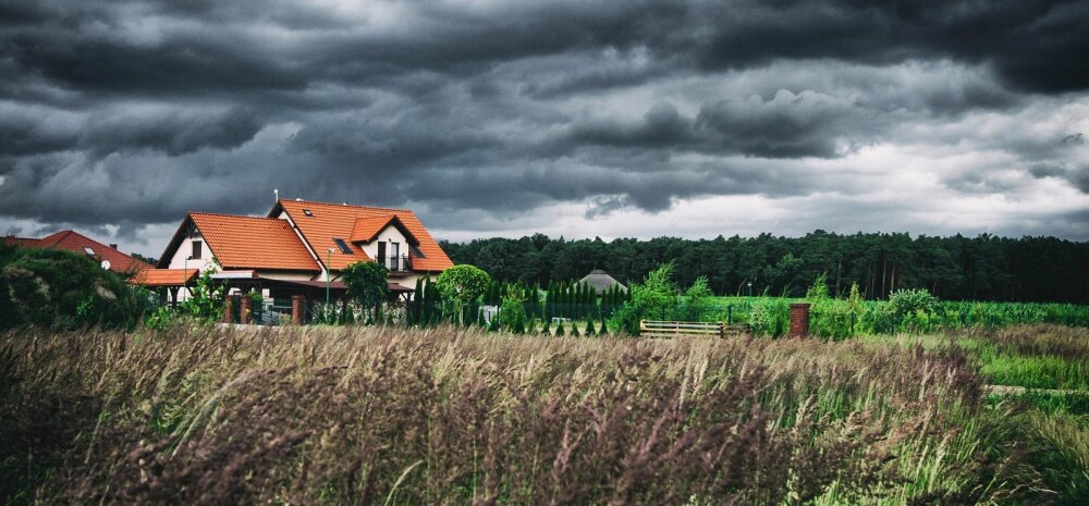 """Возместить ущерб: понятие """"шторм"""" трактуется по-разному"""