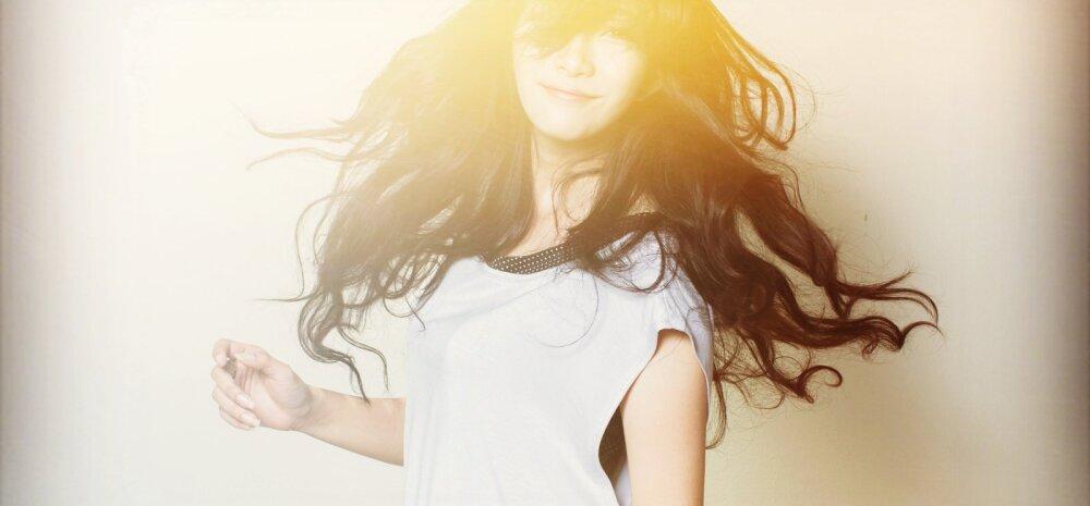 Neist kuuest asjast piisab, et muuta oma juuksed terveks ja kauniks