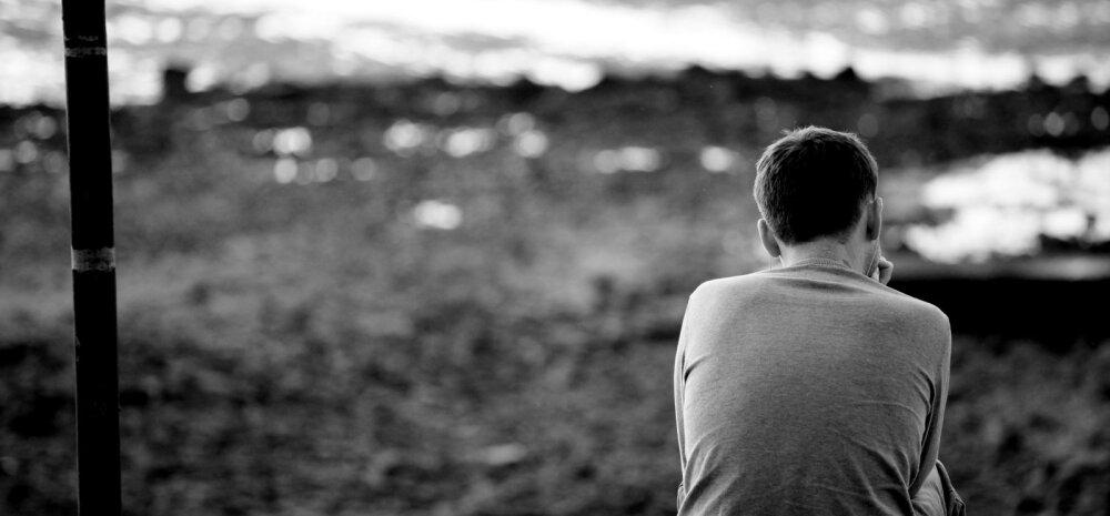Mees kurdab muret: naine, kellesse olen armunud, on minust peajagu üle