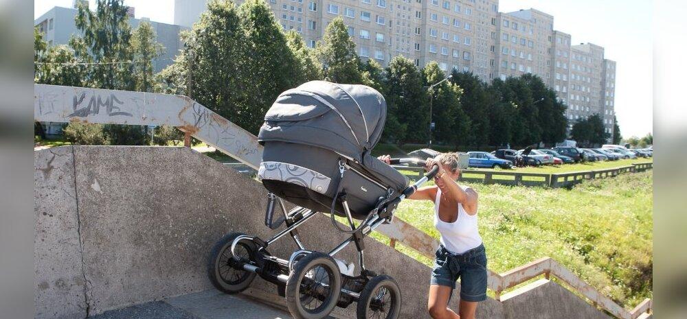 31d82da2238 Miks mina rõõmuga Eestis lapse sünnitan - DELFI