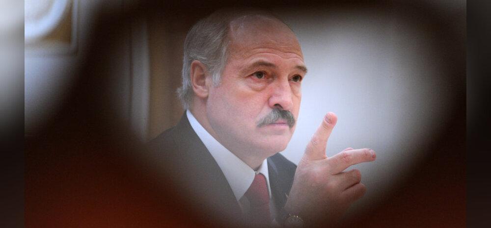 """""""Последнего диктатора Европы"""" может свергнуть свой человек из МИДа?"""