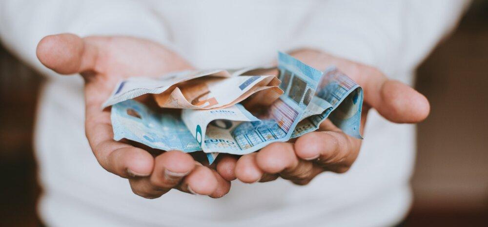 Банки могут отказать в жилищном кредите тем, чей работодатель запрашивает госпомощь