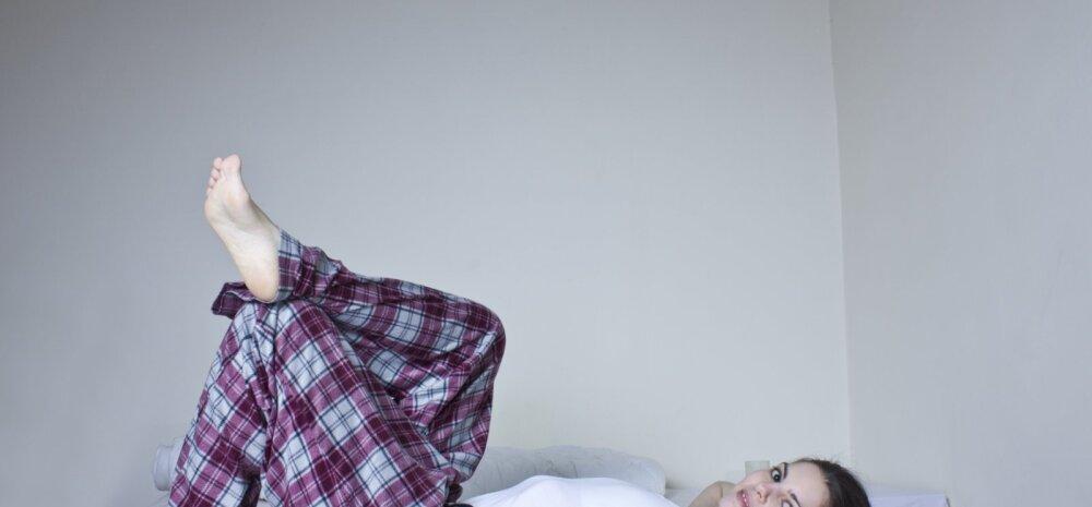 Siberi vissarionlaste tarkused: naise rahuldamatus on tõsine probleem, ta võib lausa haigeks jääda