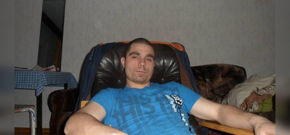 Politsei otsib kriminaalmenetlusest hoiduvat Olegi