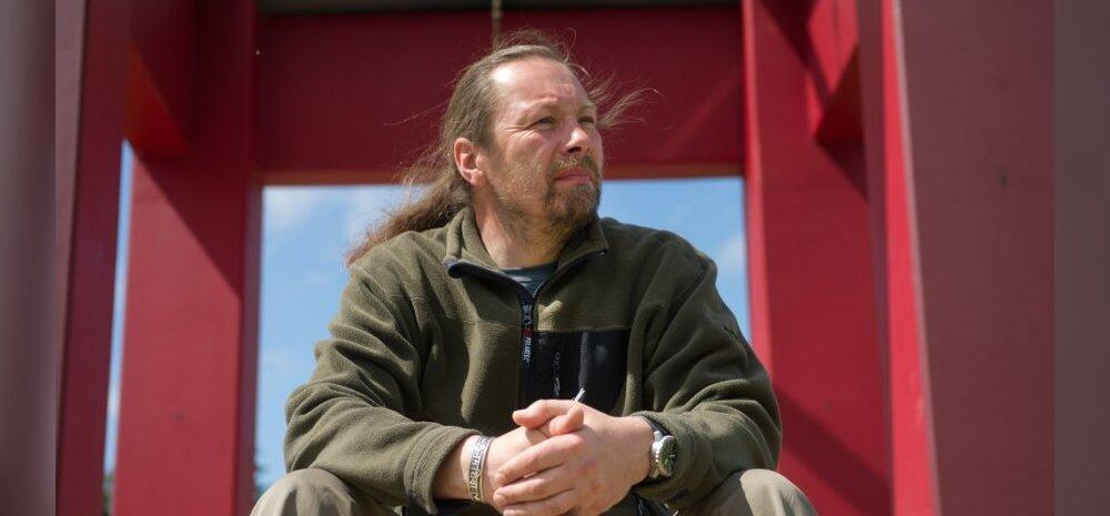 Ingvar Villido.Lilleoru