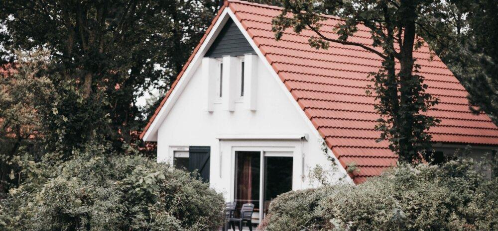Ekspert selgitab: kas katuse uuendamisel peab eelistama senist materjali?