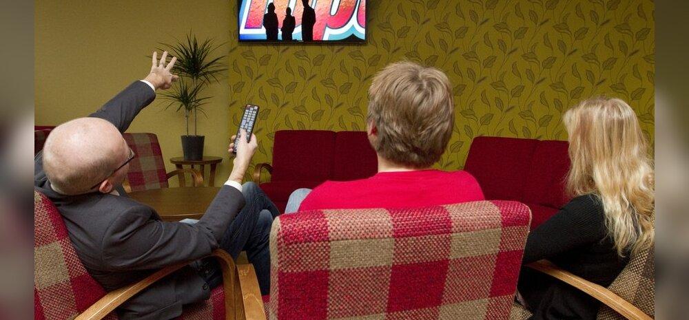 HÄÄLETA: Millist kunagist kodumaist telemenukit tahaksid taas vaadata?