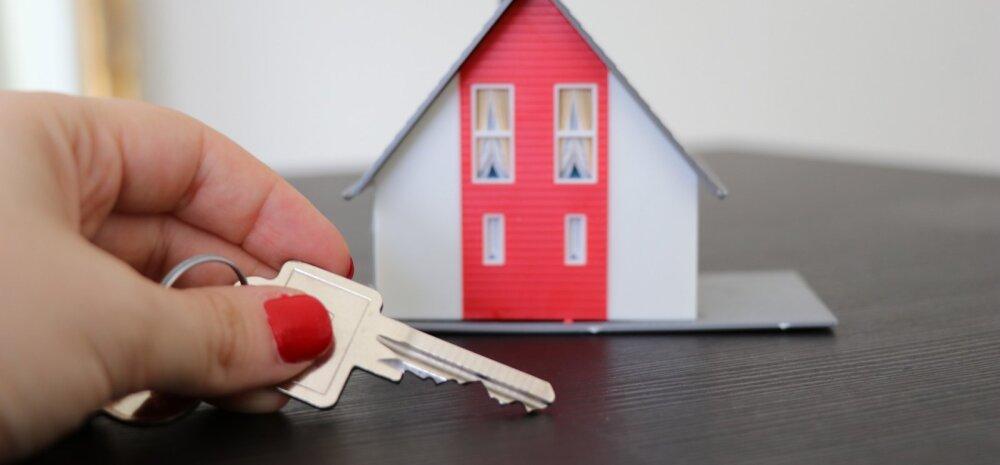 Хорошее ли сейчас время для покупки недвижимости?