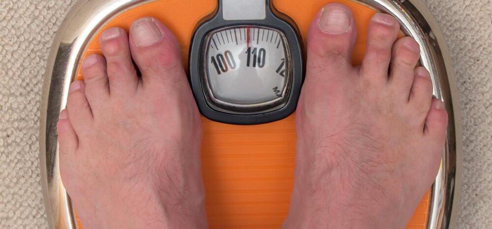 Seitse asja, mida mitte iialgi paksudele öelda ei tohi