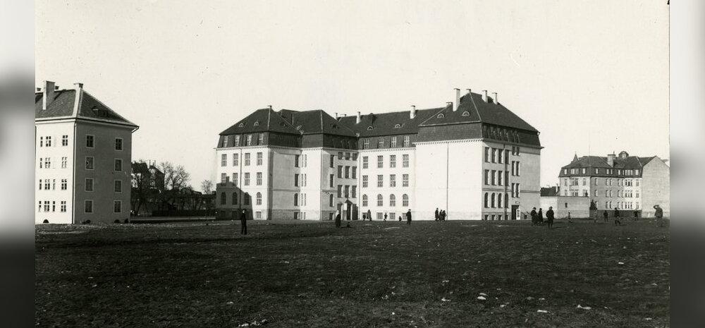 Ajakiri Ajalugu: Lahing Raua tänaval ehk Eesti alistumine polnud 1940. aastal päris hääletu