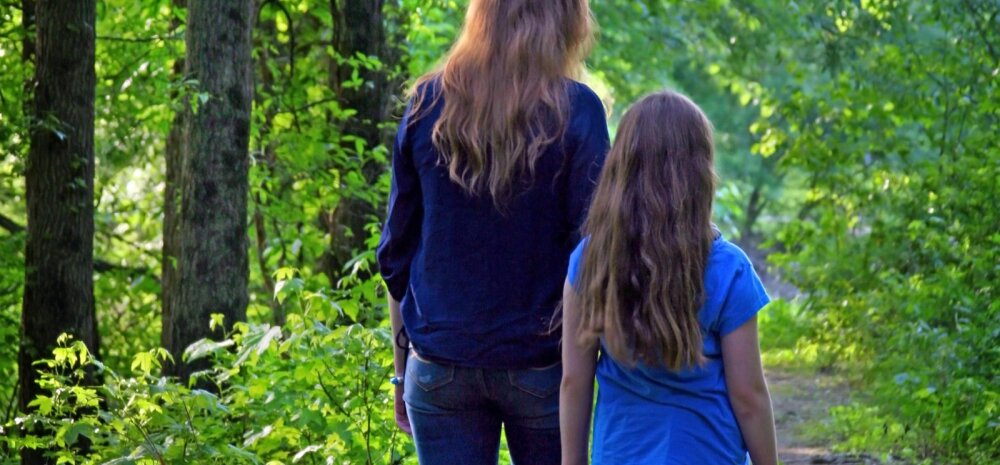Vaat kus lops: näägutavad emad kasvatavad edukaimad tütred!
