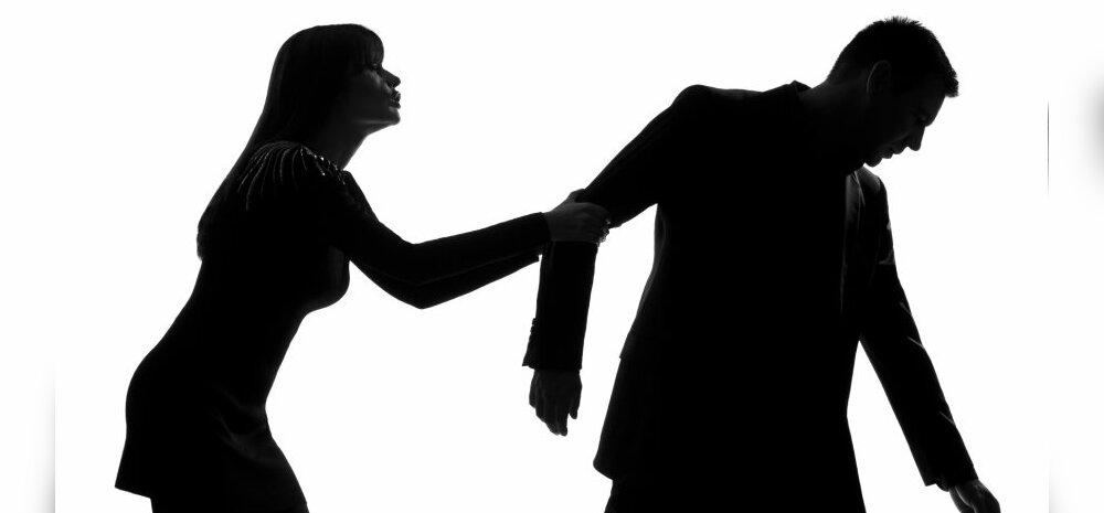 Seitse asja, mida pead kohe tegema, kui sulle tundub, et lahutus on ukse ees