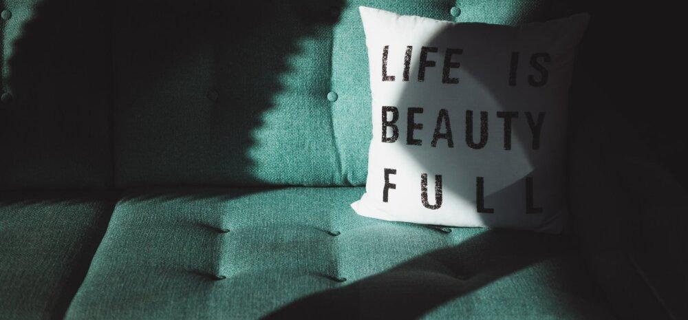 15 väikest sammu, mis aitavad edasi elada siis, kui tunned, et oled täiesti katki