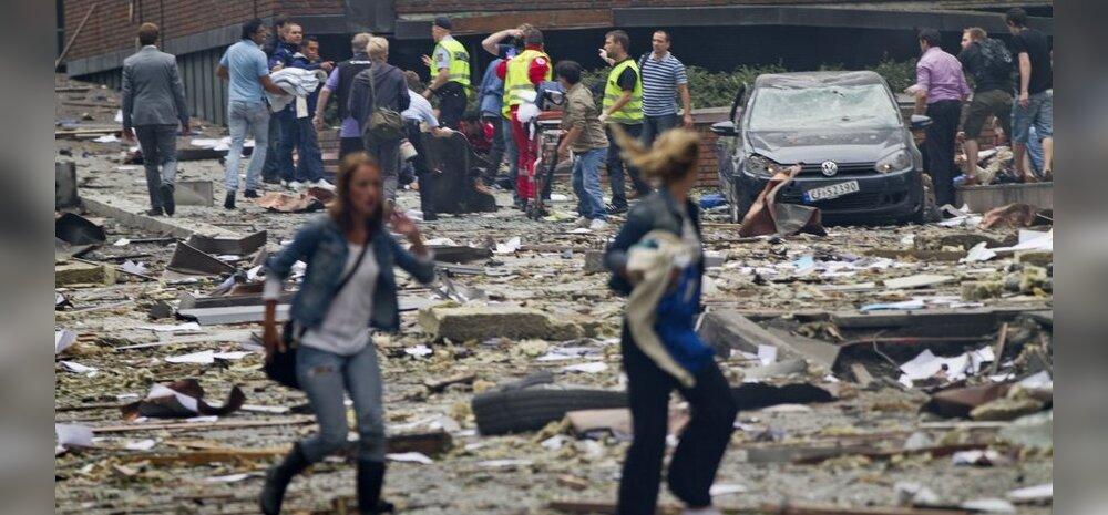 Interpol globaalsest terroriohust: Iraagi ja Liibüa vanglast sai põgenema mitu rünnakut kavandavat ohtlikku terroristi