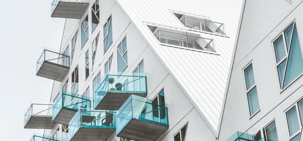 БОЛЬШОЙ ОБЗОР │ Сдача квартир в аренду: что и в каком районе выгоднее